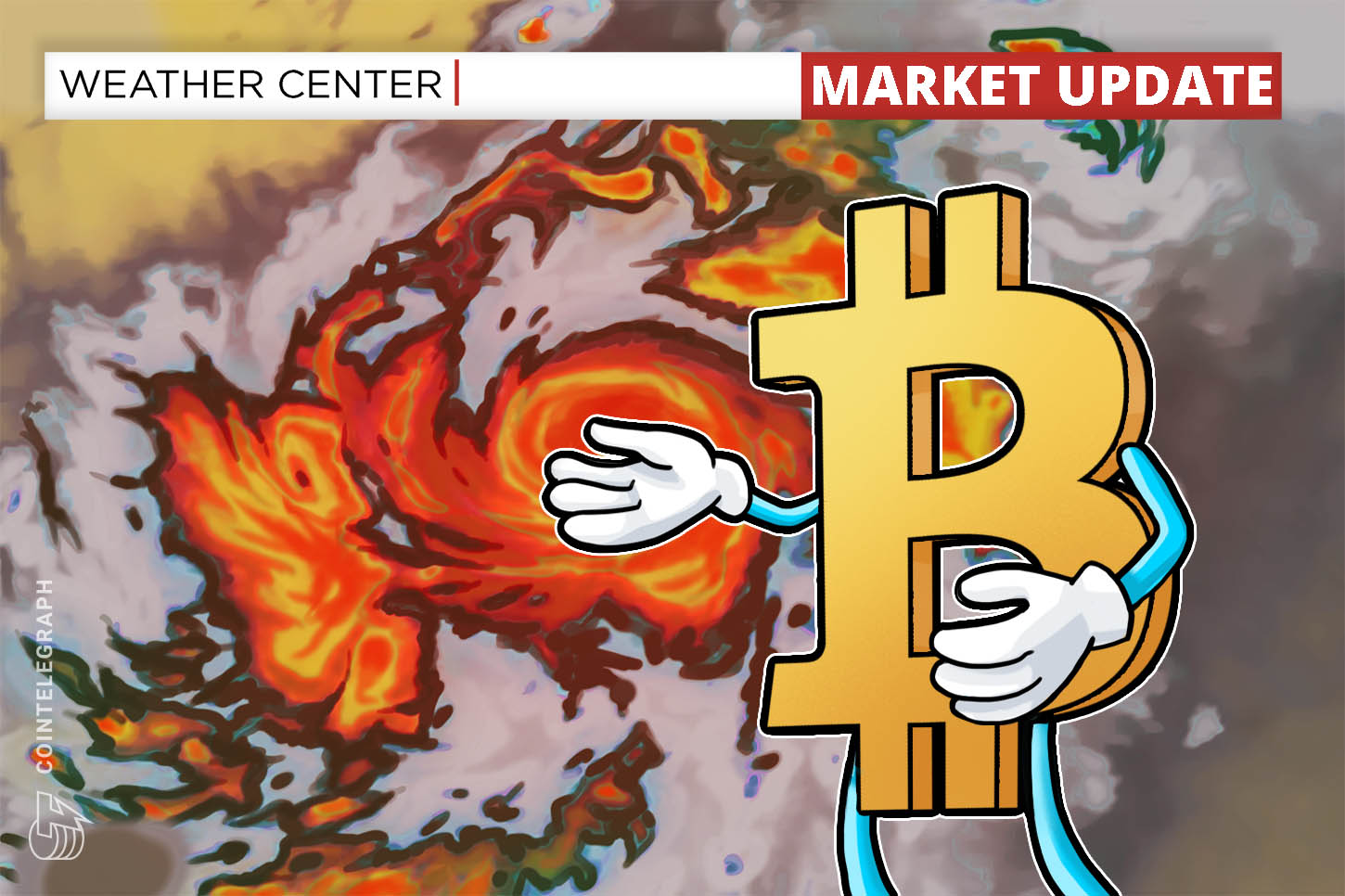 Bitcoin dips below $33K as shorts spike, trader warns of 'violent' BTC price squeeze