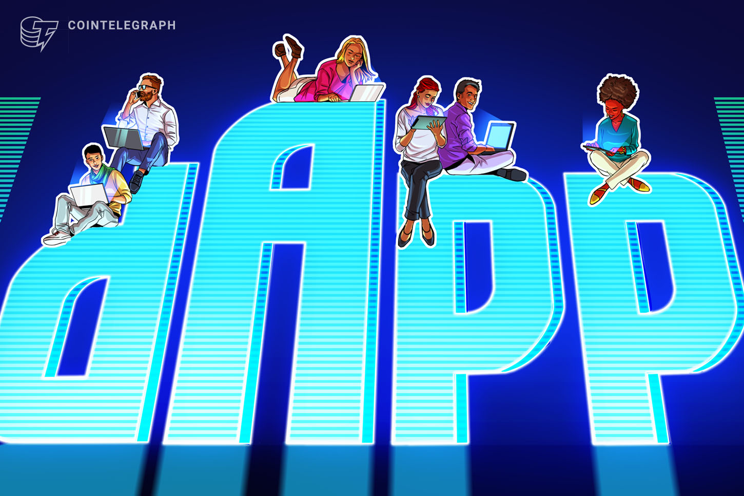 A decentralized app store might lead crypto toward more centralization