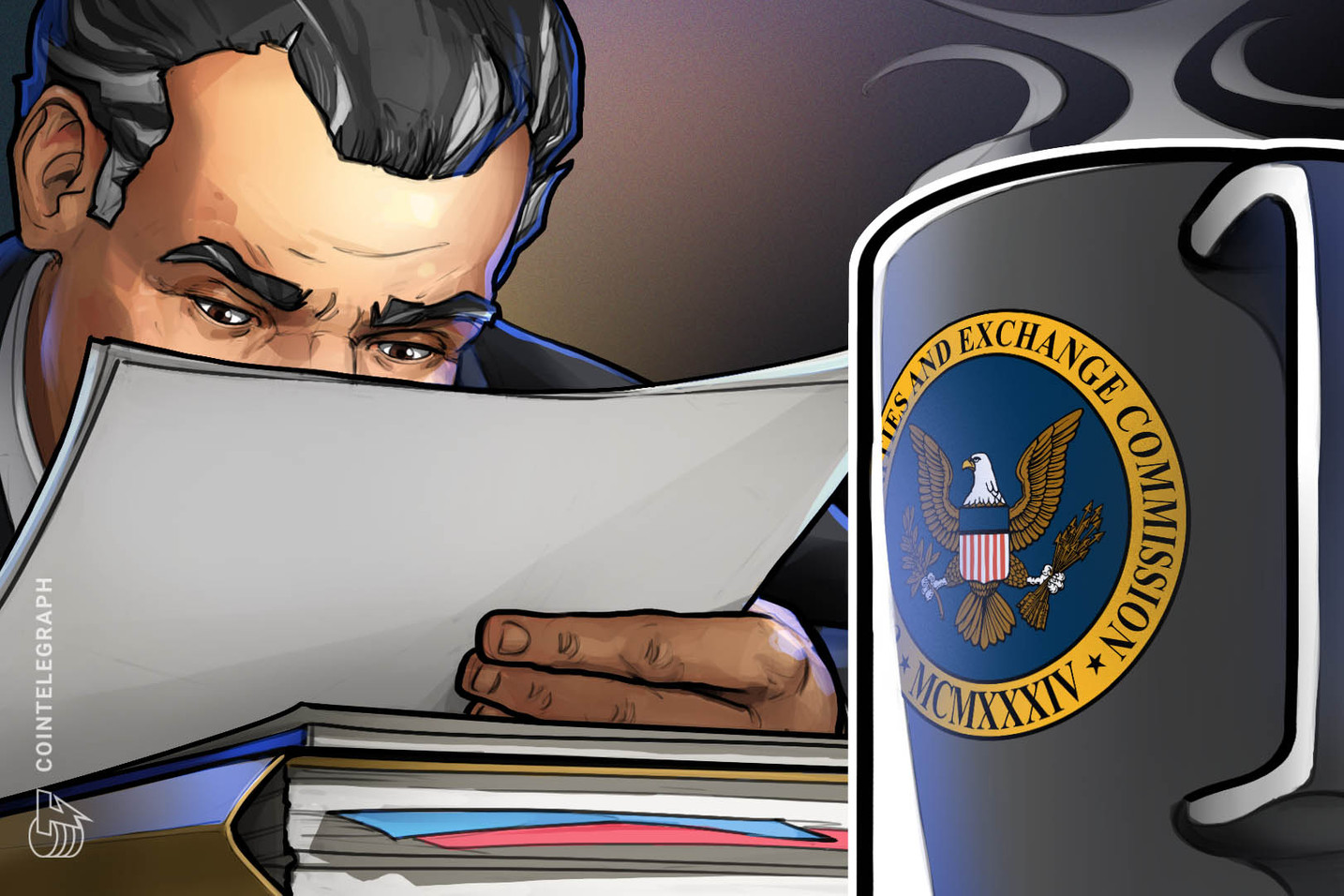 SEC Commissioner concerned about the US lagging behind global Bitcoin ETFs
