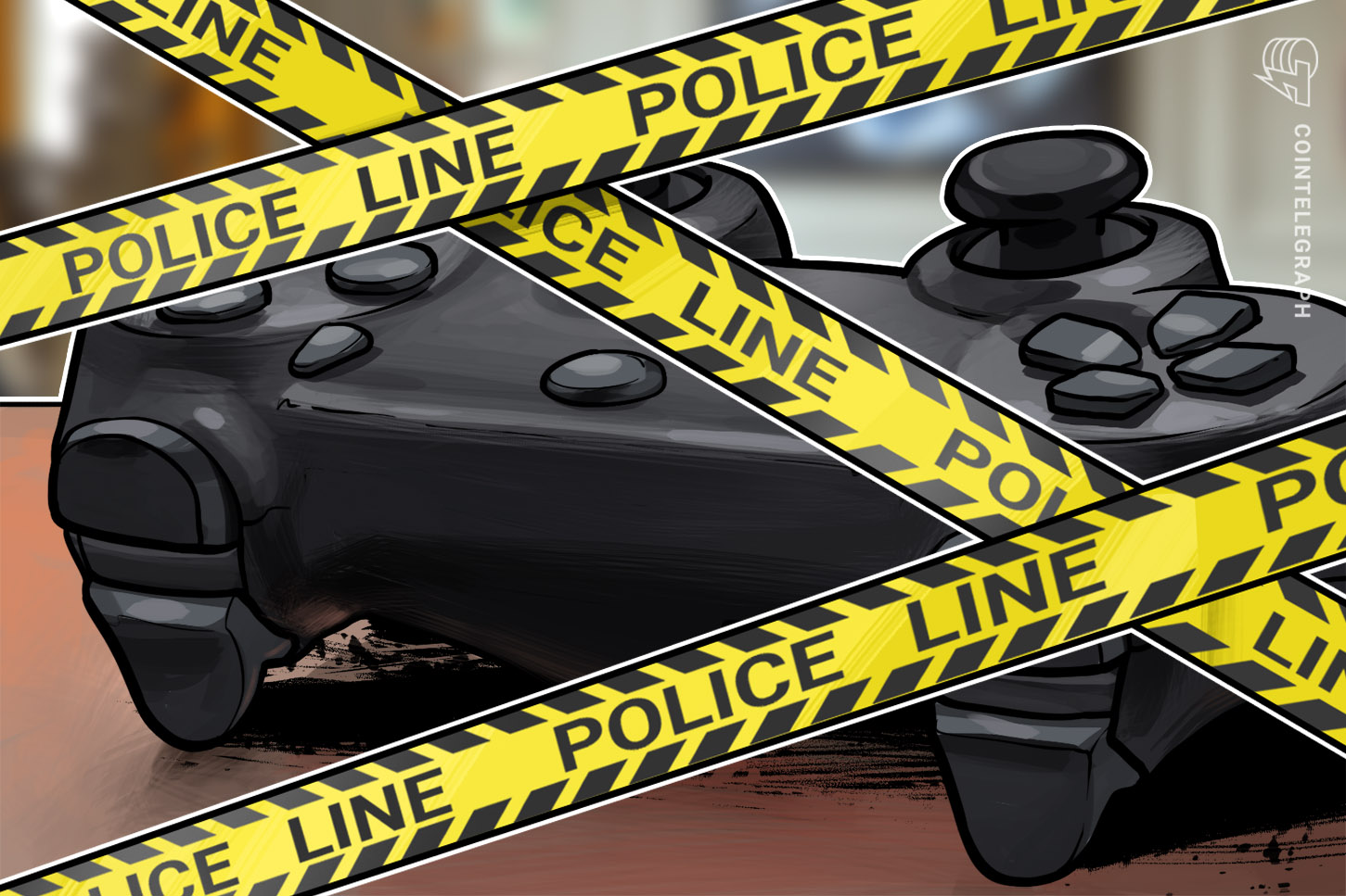 Seized PS4 consoles in Ukraine used for FIFA accounts, not crypto mining