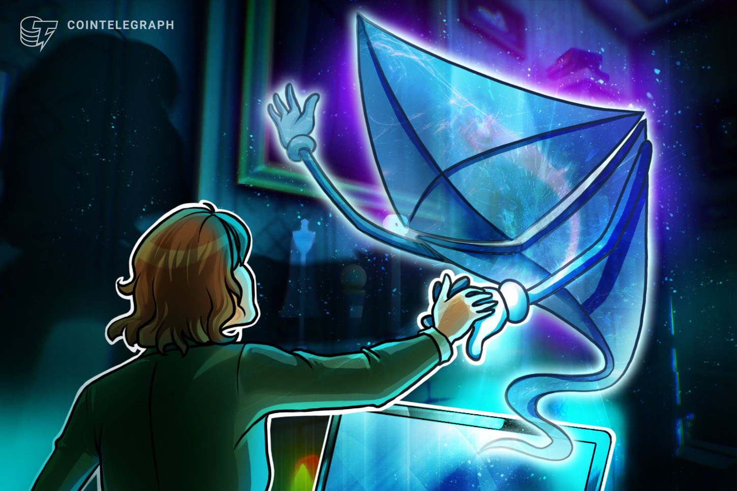 Bitcoin's active addresses fall below Ethereum's after 60% drop in six weeks