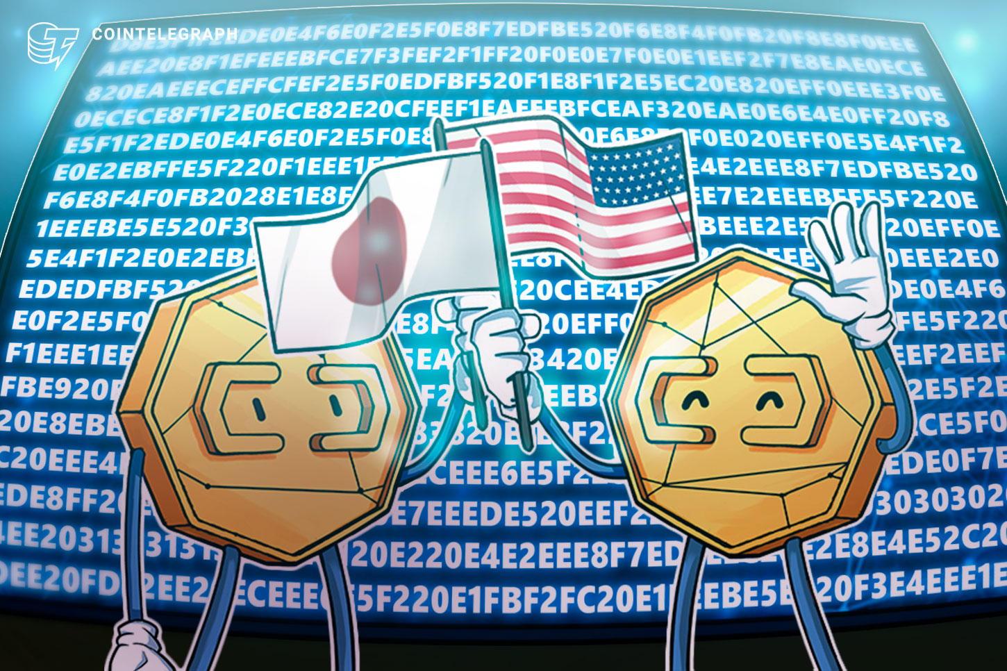 US–Japan digital trade deal should include crypto: American think tank