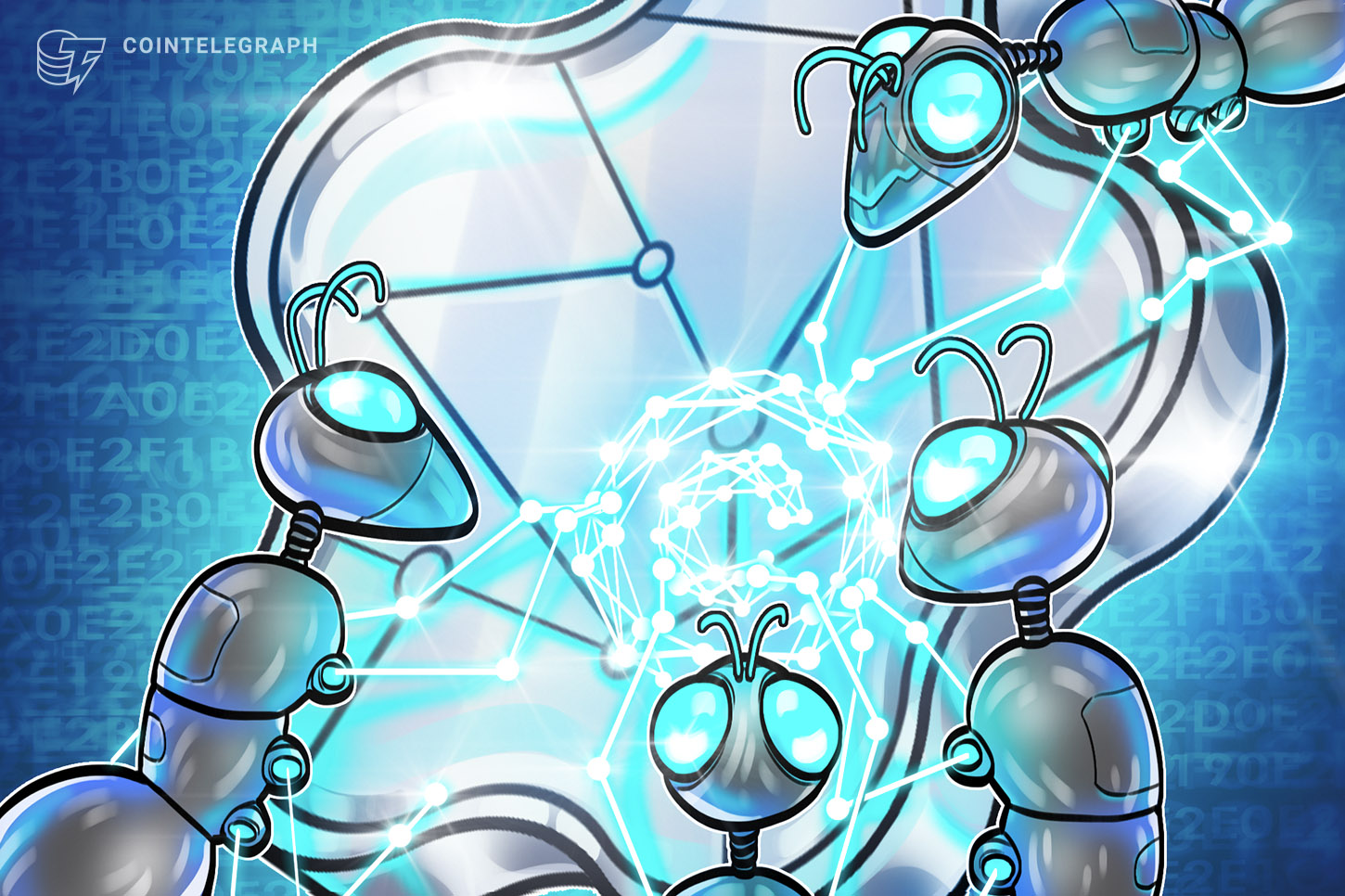Cointelegraph Exclusive: artist Damien Hirst says NFTs are like 'the invention of paper'