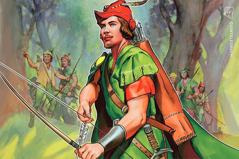 Robinhood warns a crypto drop is coming amid IPO filing