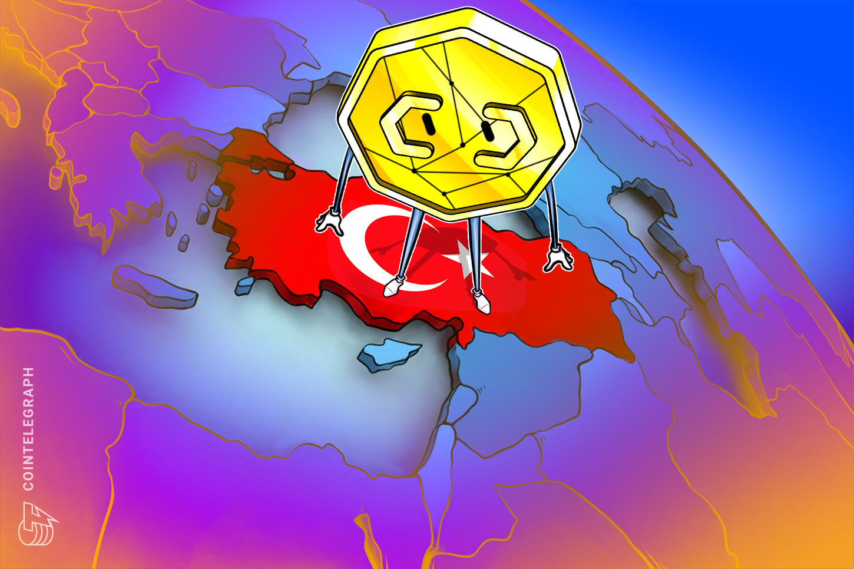 Turkey's crypto bill ready for parliament, says Deputy Minister of Finance