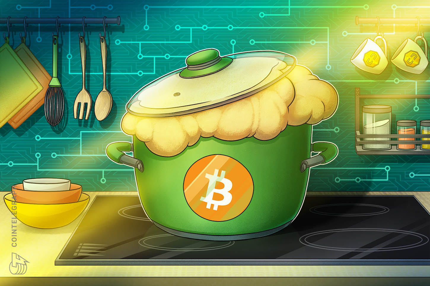 Great buy? Bitcoin trades at record 59% below stock-to-flow BTC price model target