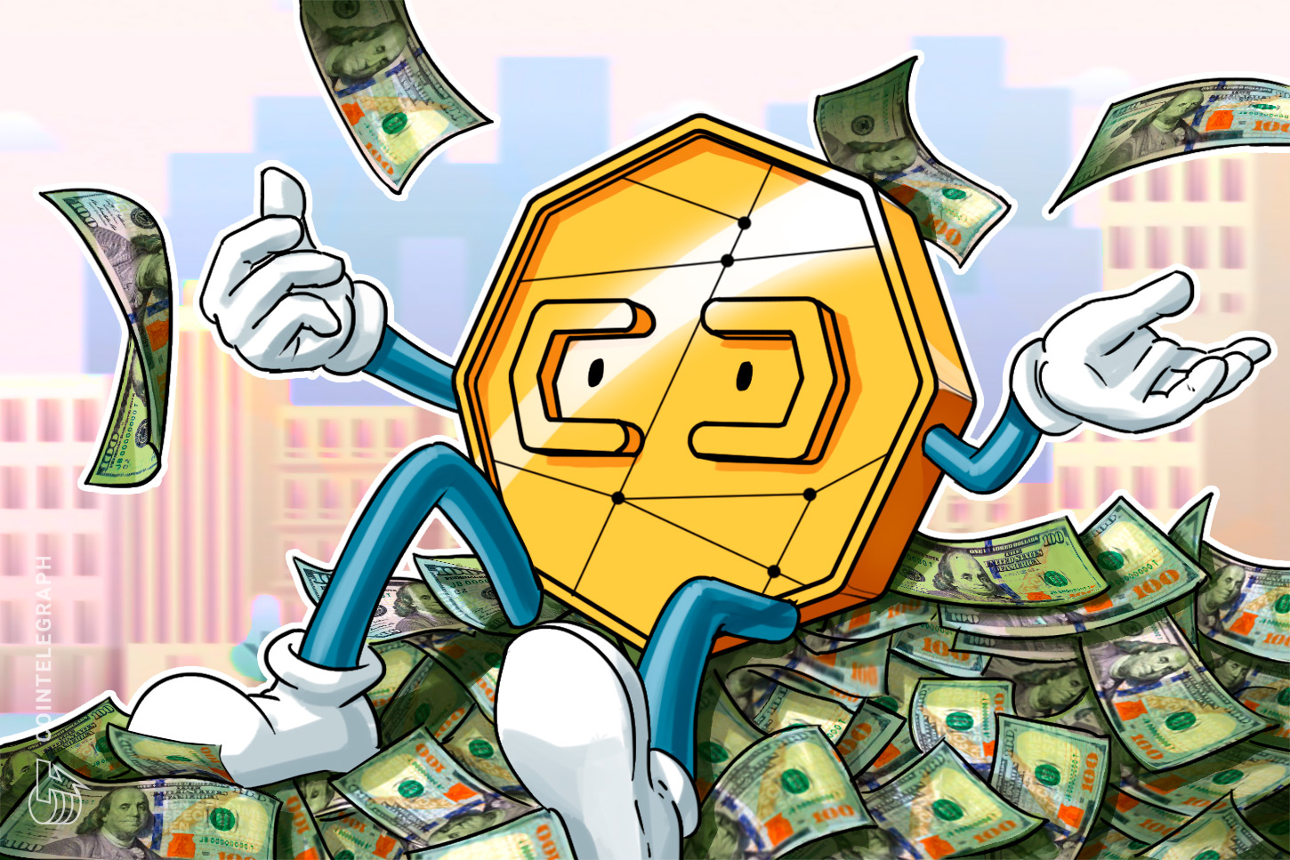 FTX smashes crypto funding record with $900m raise to become exchange decacorn
