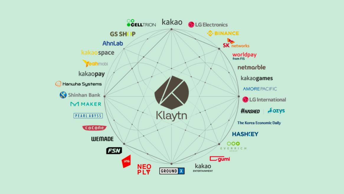 South Korean Shinhan Bank joins Klaytn's blockchain governance council