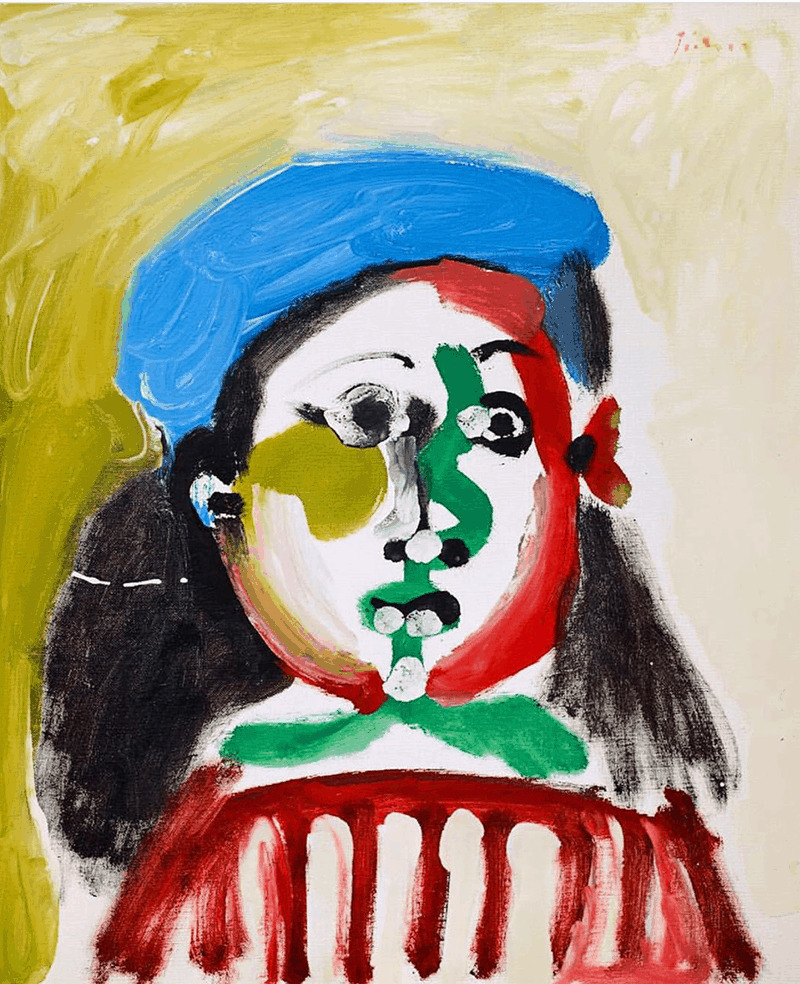 Master-pieces: Swiss bank issuing NFT shares in Picasso painting for $6K each