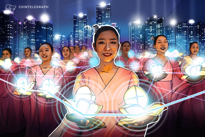 South Korean internet giants bid for central bank digital currency pilot