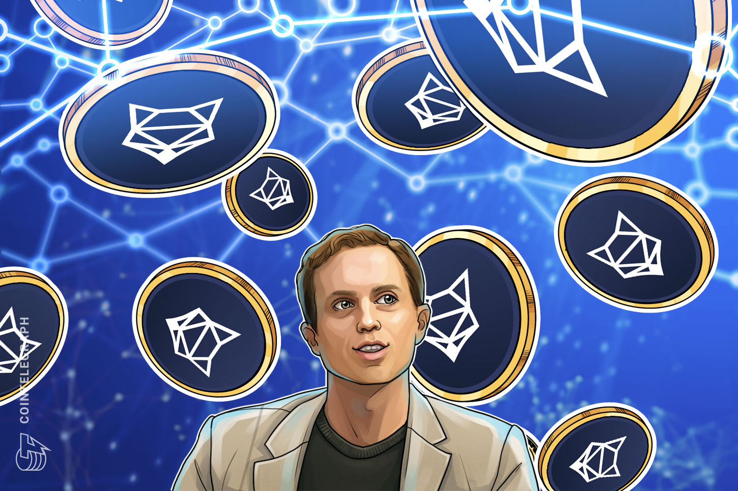 ShapeShift to decentralize entire company, plans for largest airdrop in history