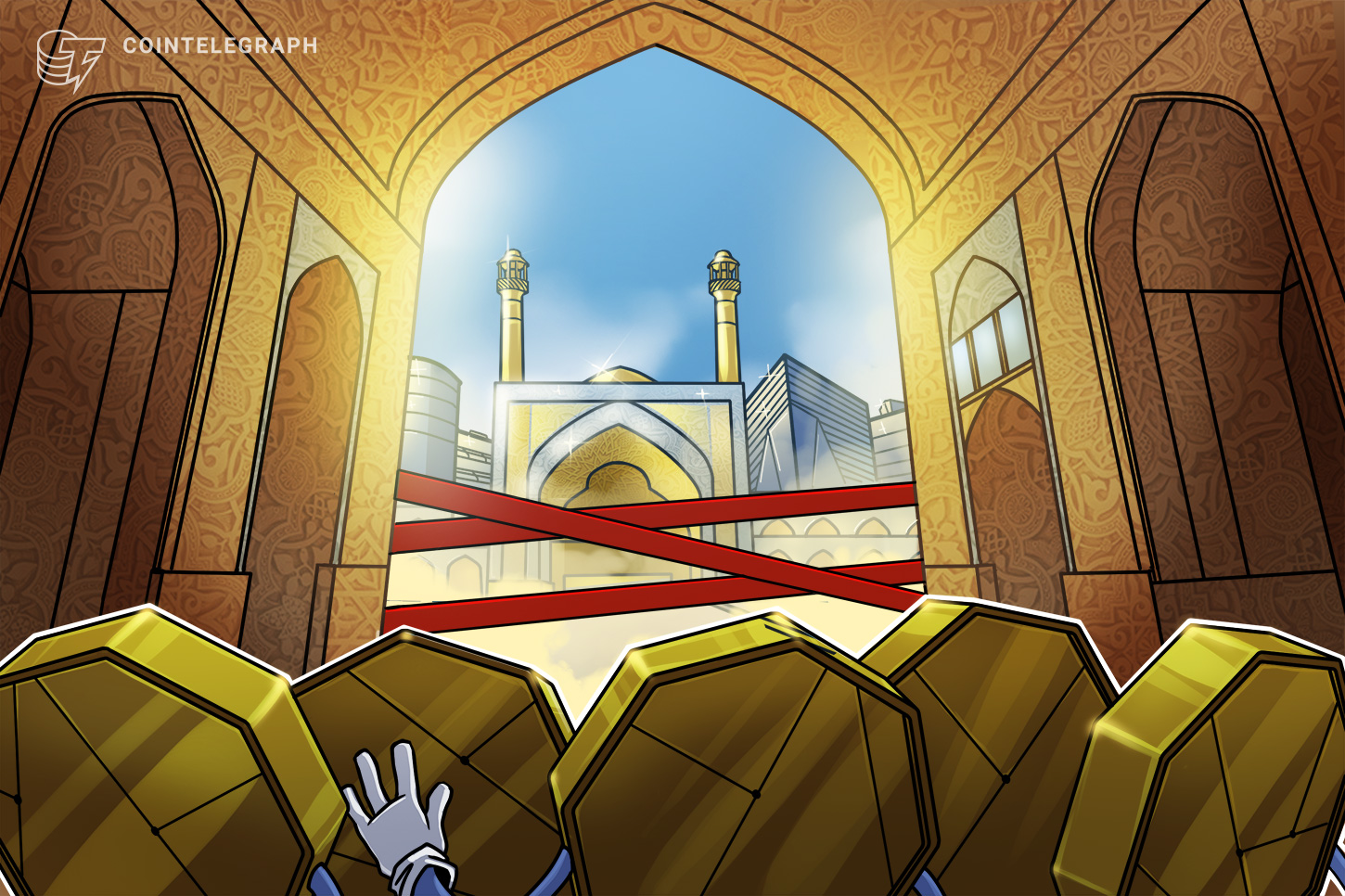Proposed bill in Iran could ban all foreign-mined cryptocurrencies