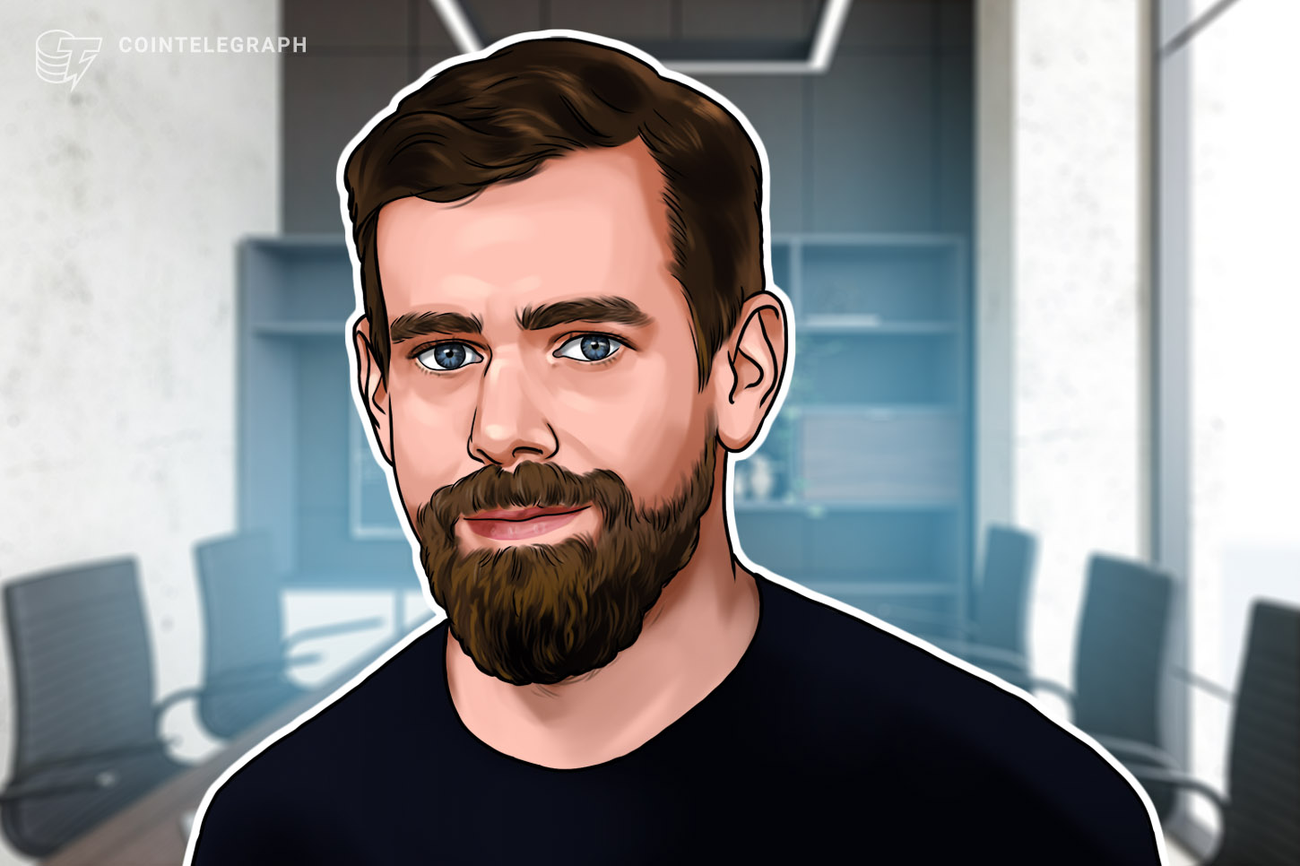 Bitcoin is key to the future of Twitter, Jack Dorsey says