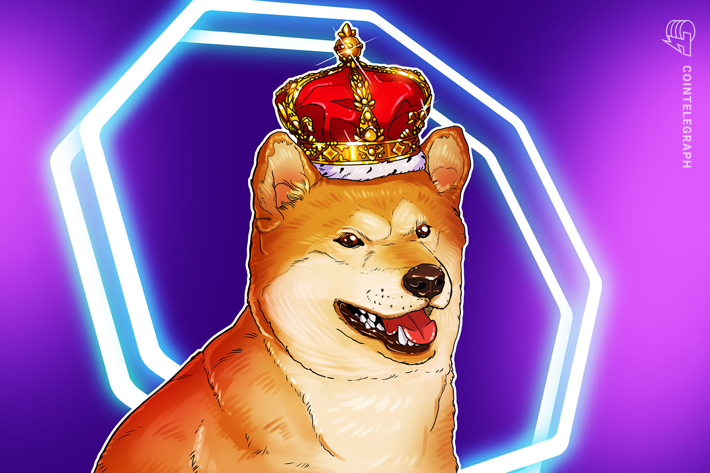 Dogecoin gains 8% after Elon Musk says DOGE payments compete with Bitcoin, Ethereum