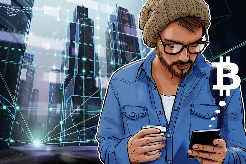 Bitcoin rewards app Lolli closes $10M investment round