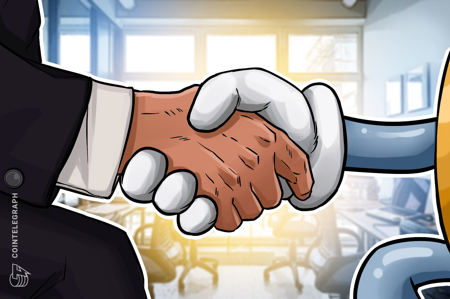 Western nations need better public-private cooperation on crypto, says Mohamed El-Erian