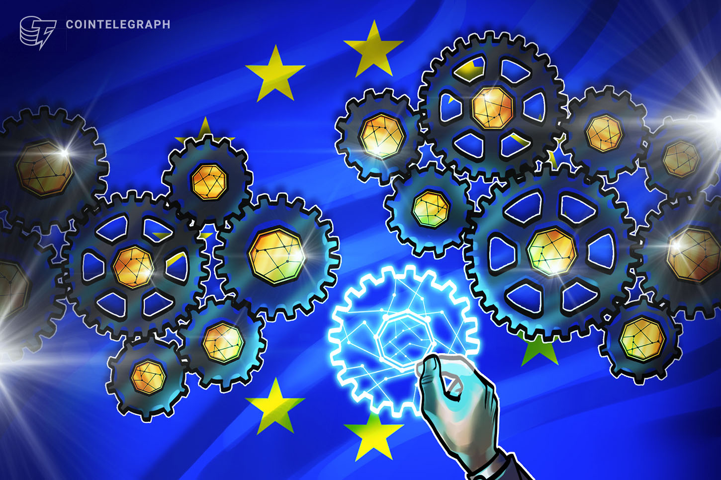 EU entrusts $30M to new blockchain and digital assets fund