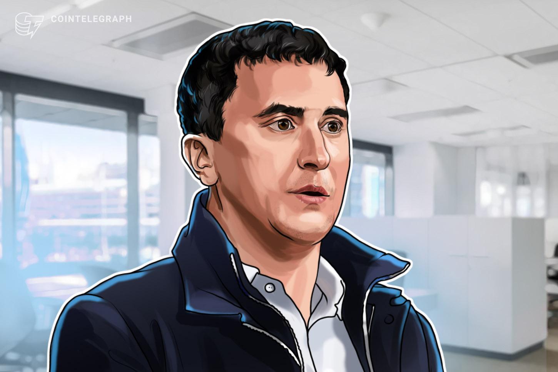 Avalanche founder Emin Gün Sirer 'quite bullish' on crypto market prospects