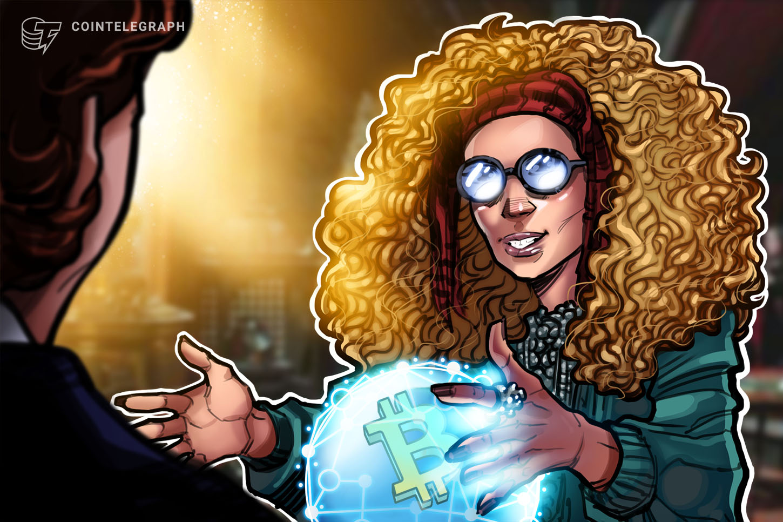 Bitcoin price is 3-4 weeks away from new $24K-$29K range, market analyst warns