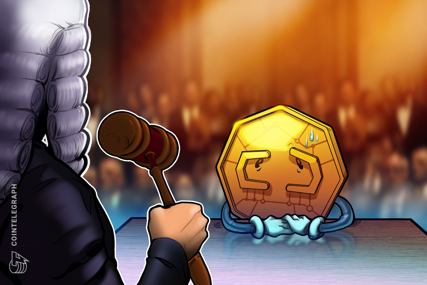 Texas alleges that BlockFi is offering unregistered securities