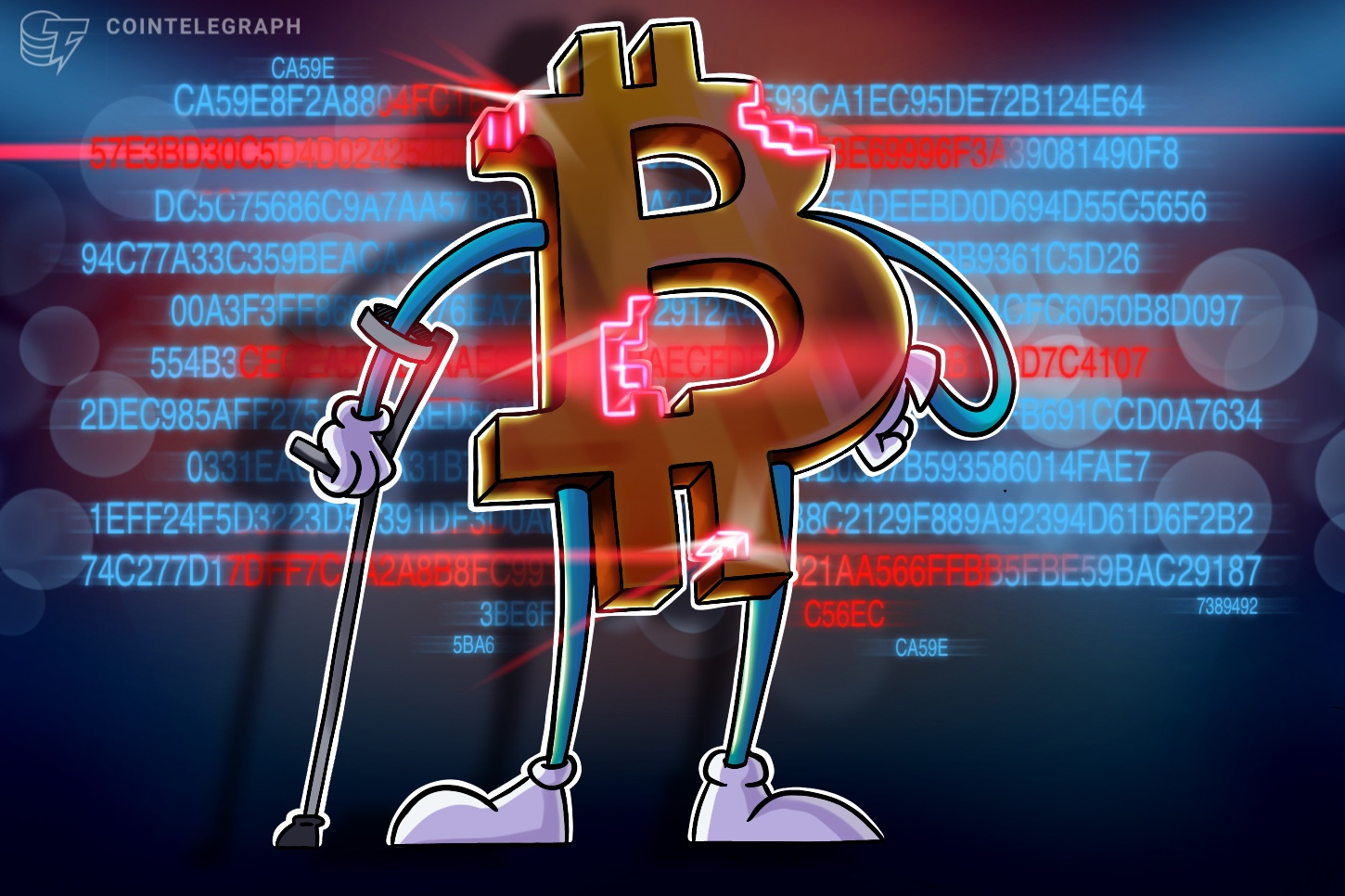 Bitcoin security still a concern for some institutional investors