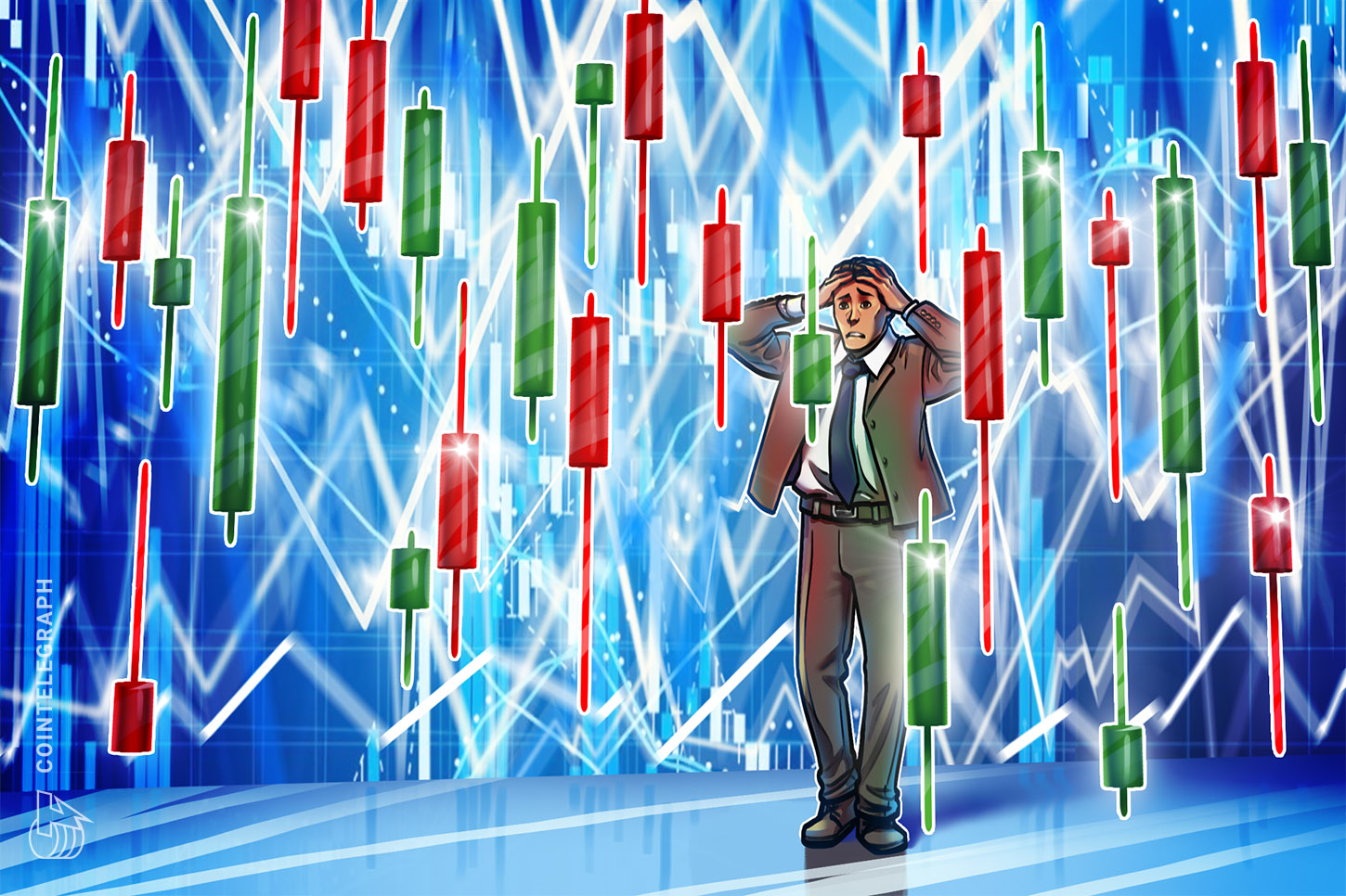 The biggest challenge for crypto exchanges is global price fragmentation