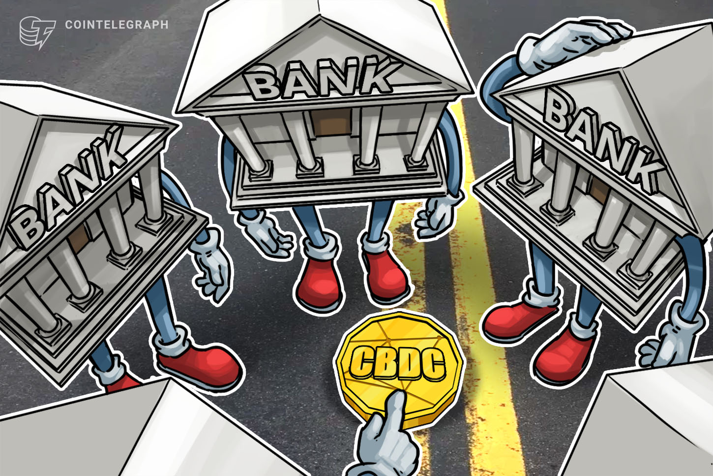 New Zealand's Reserve Bank consulting public on a potential CBDC