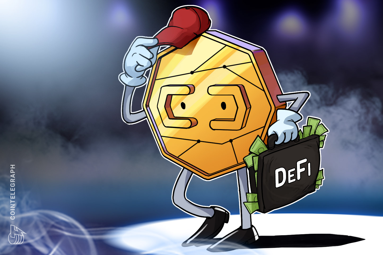 New DeFi futures to enable hedging against Bitcoin mining difficulty