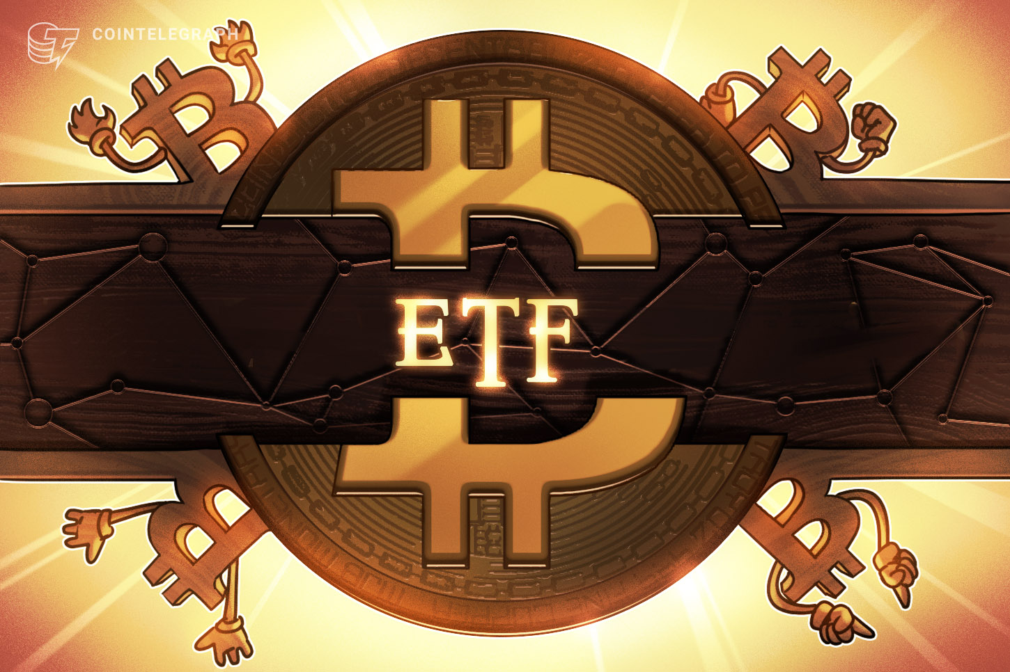Osprey Funds CEO says US will approve Bitcoin ETF in 2022 'at earliest'