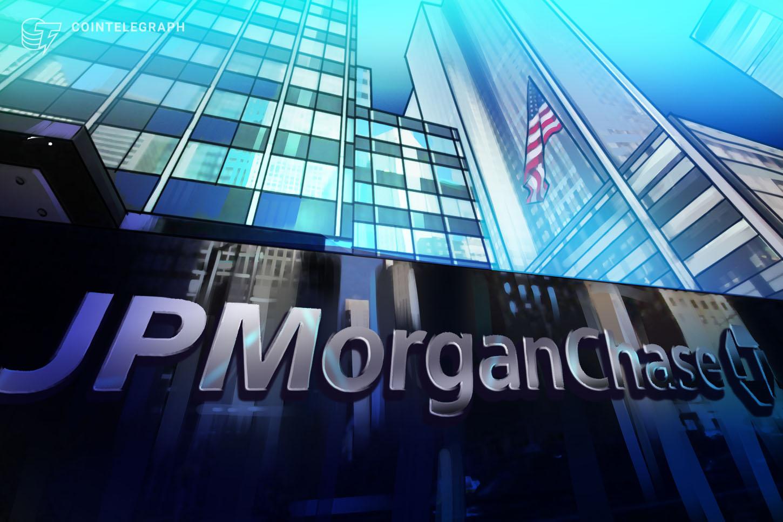 US megabank JPMorgan to hire more blockchain talent