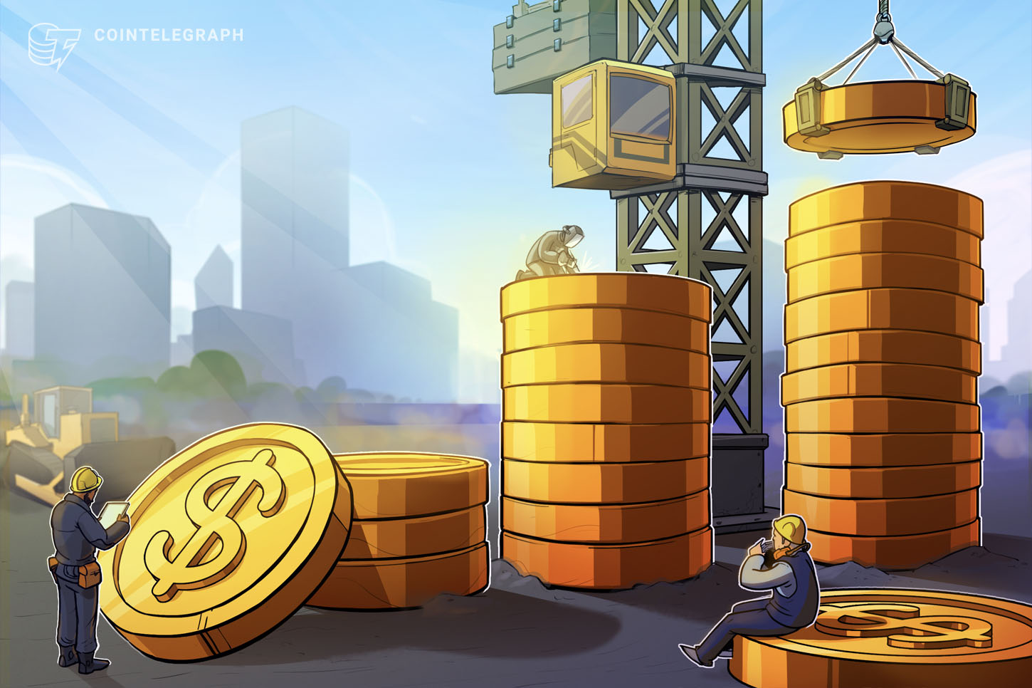 ClayStack raises $5.2M for liquid staking protocol