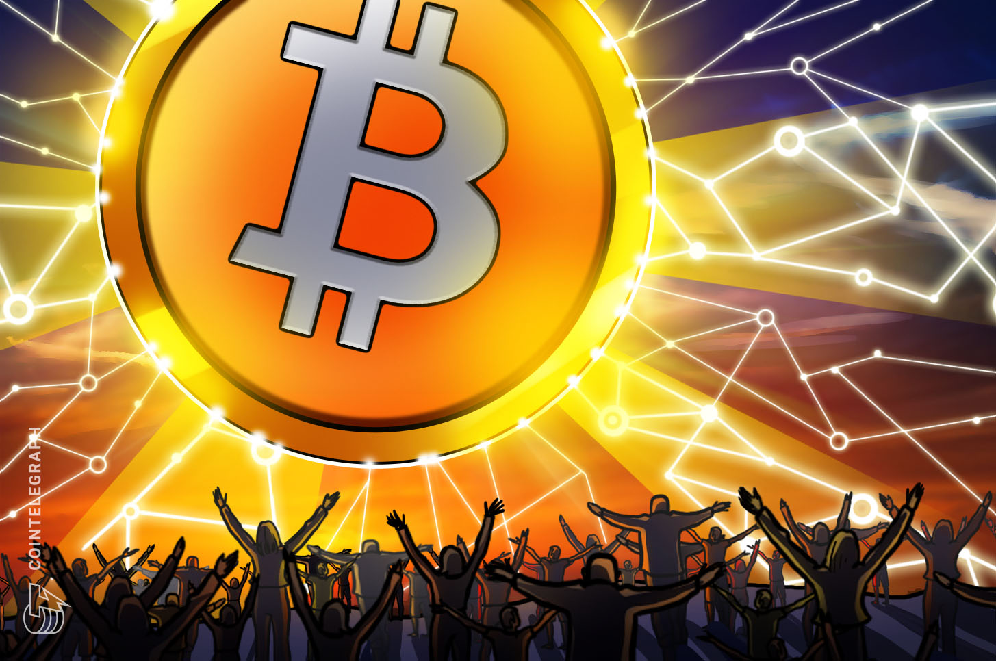 Bitcoin analyst says 'supply shock' underway as BTC withdrawal rate spikes to one-year high