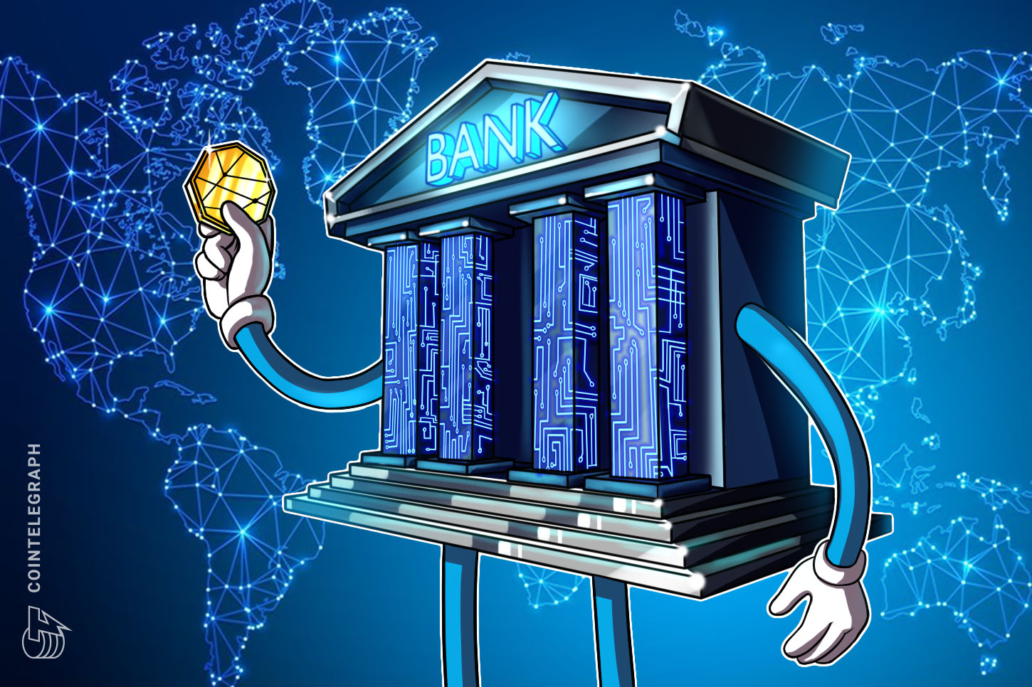 Report: Vietnam's PM asks State Bank to trial digital currency on blockchain