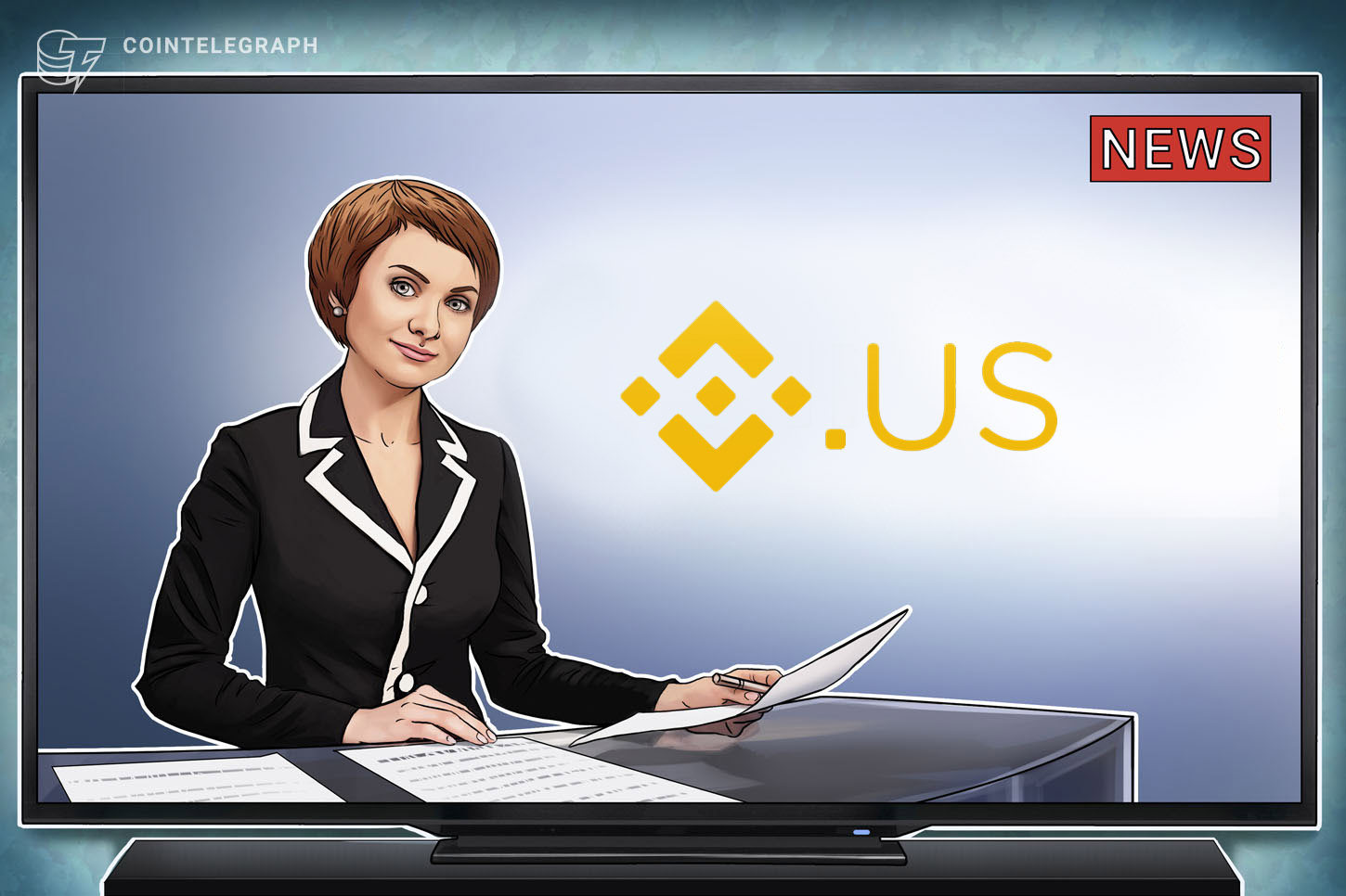 Binance US 'looking at IPO route', CZ says