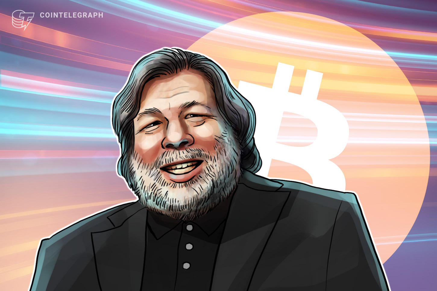 Bitcoin is a miracle and better than gold, says Apple co-founder Wozniak