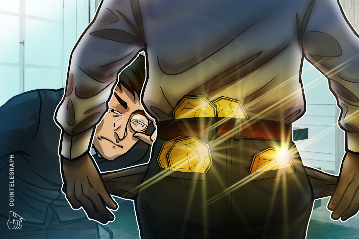 New rules could permit Korean gov't to seize tax evaders' crypto