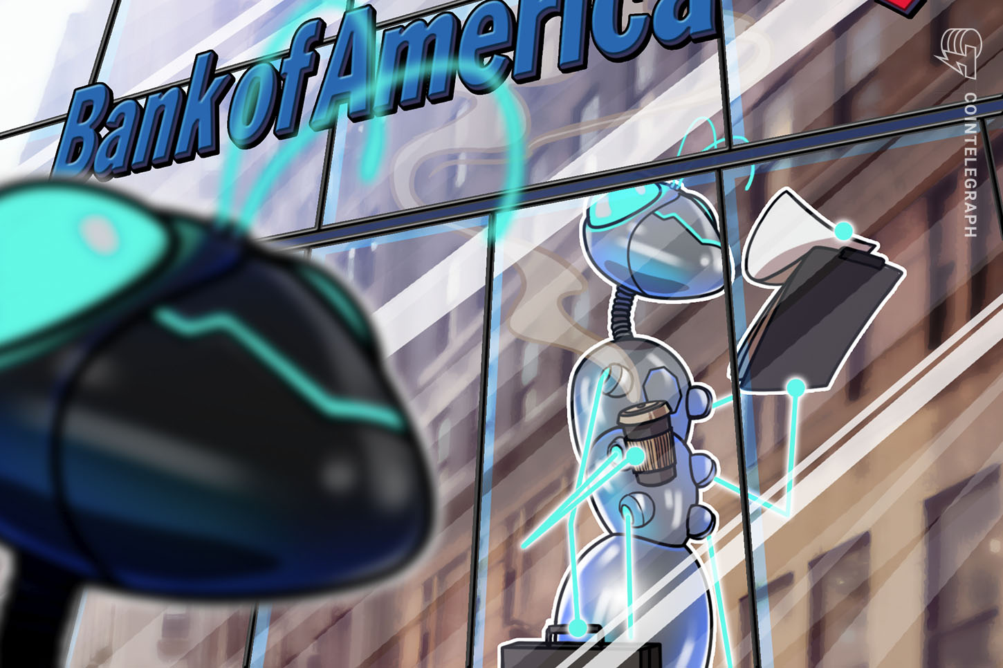 Bank of America reportedly establishes crypto research team