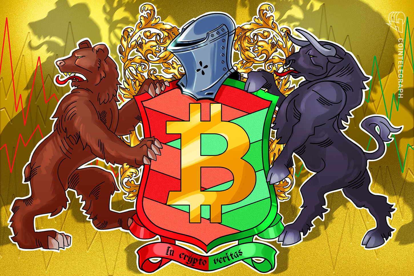 On the fence: If this is a crypto bear market, how long can it last?