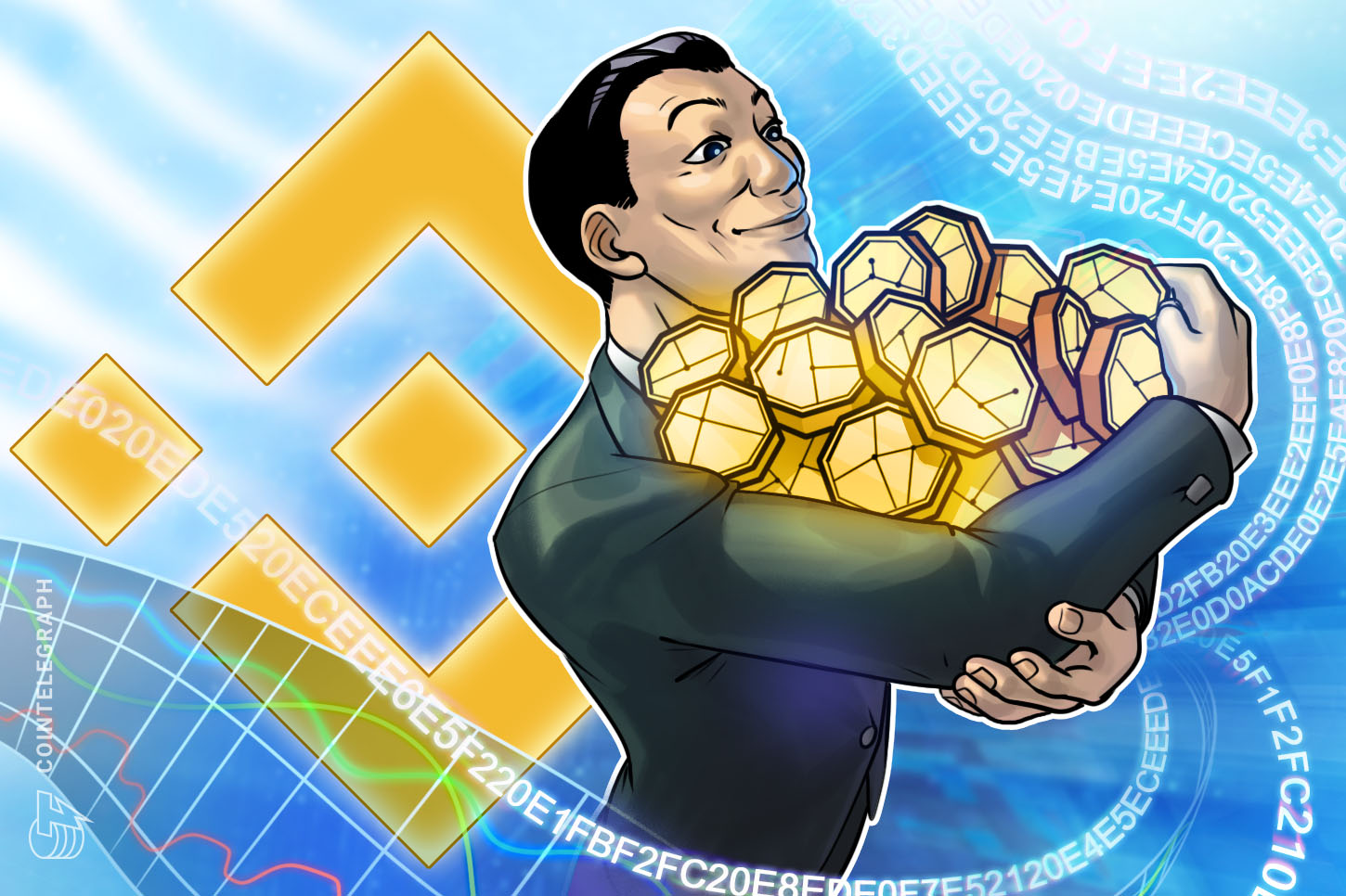 Binance Futures to limit leverage to 20x for existing users