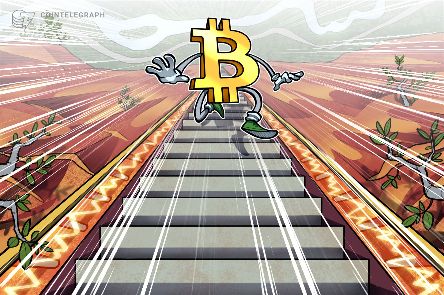 Crypto joins stocks in 'extreme fear' after Bitcoin loses $30K support