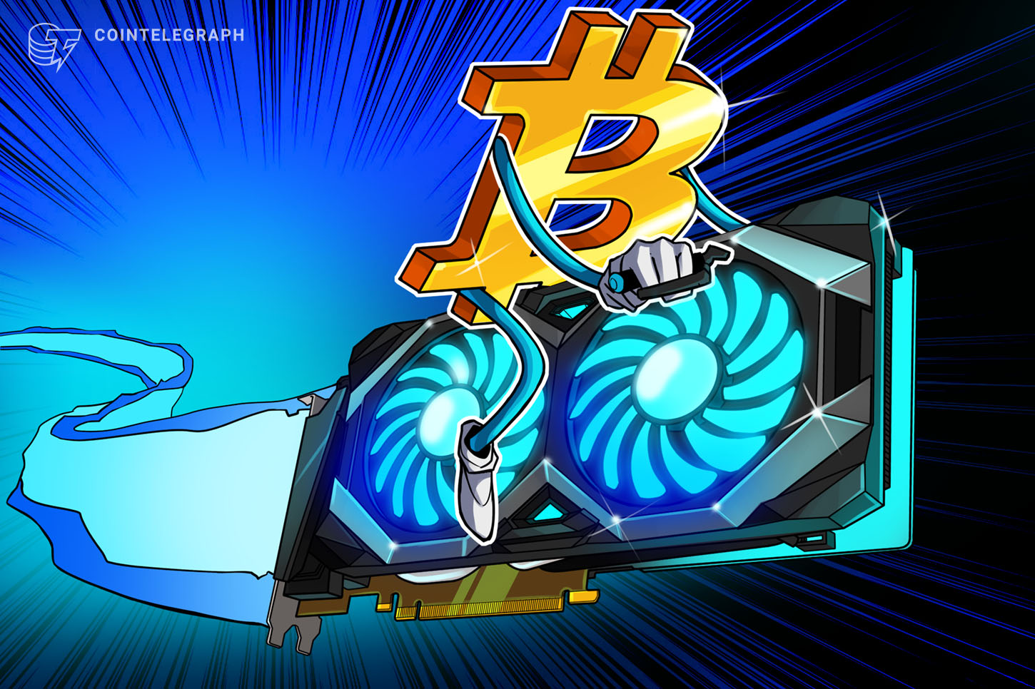 Bitcoin Mining Council survey estimates a 56% sustainable power mix in Q2