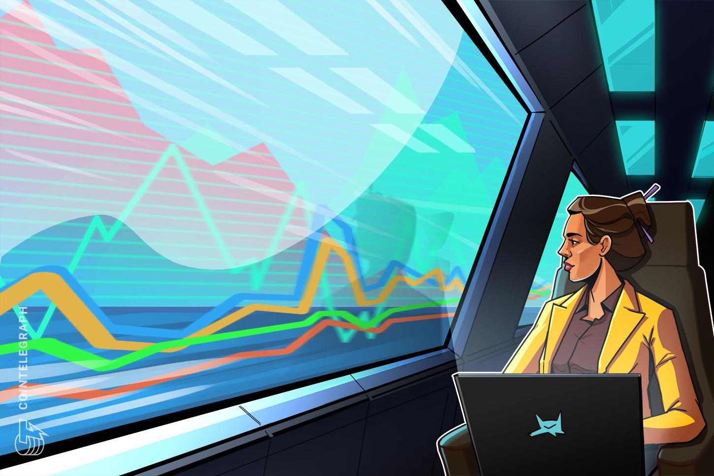 Robinhood stock outruns Bitcoin intraday crash, down over 10% in pre-market