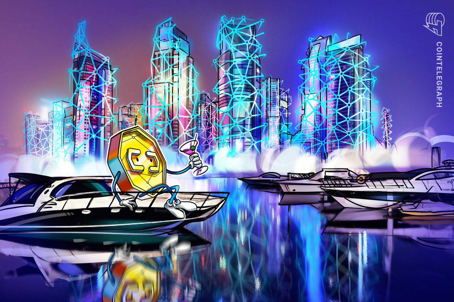 Dubai to benefit from expanding crypto market, Bittrex Global CEO says