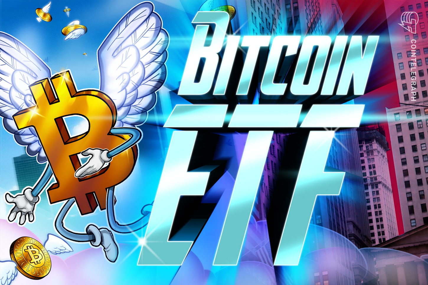 3 reasons why a Bitcoin ETF approval will be a game changer for BTC price