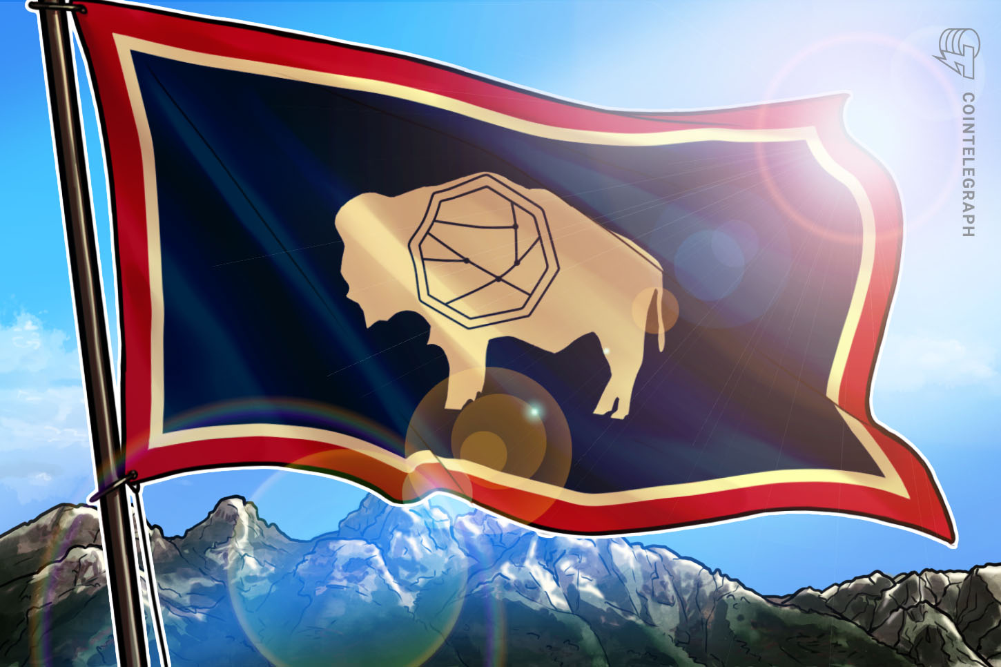 Wyoming's crypto-friendly bill could be a sandbox in action, Sen. Lummis says