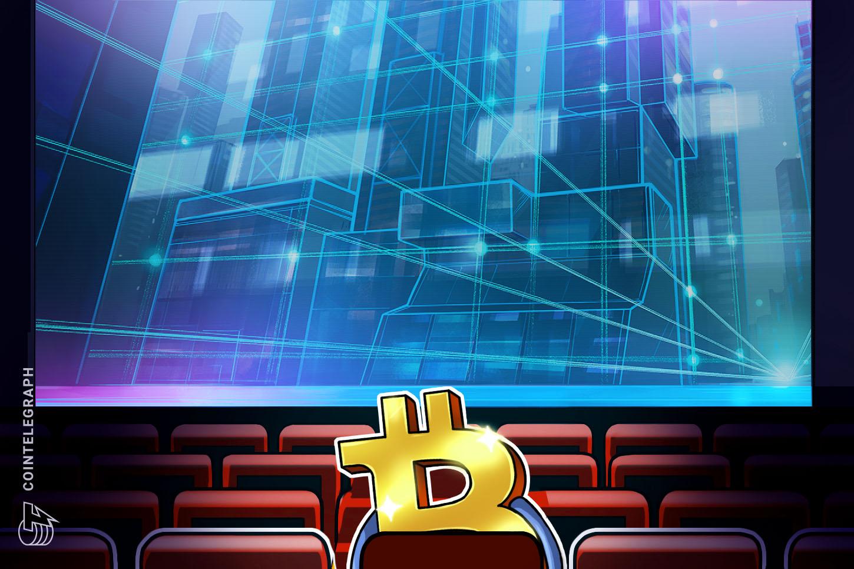 Cinema operator AMC plans to accept BTC by 2022