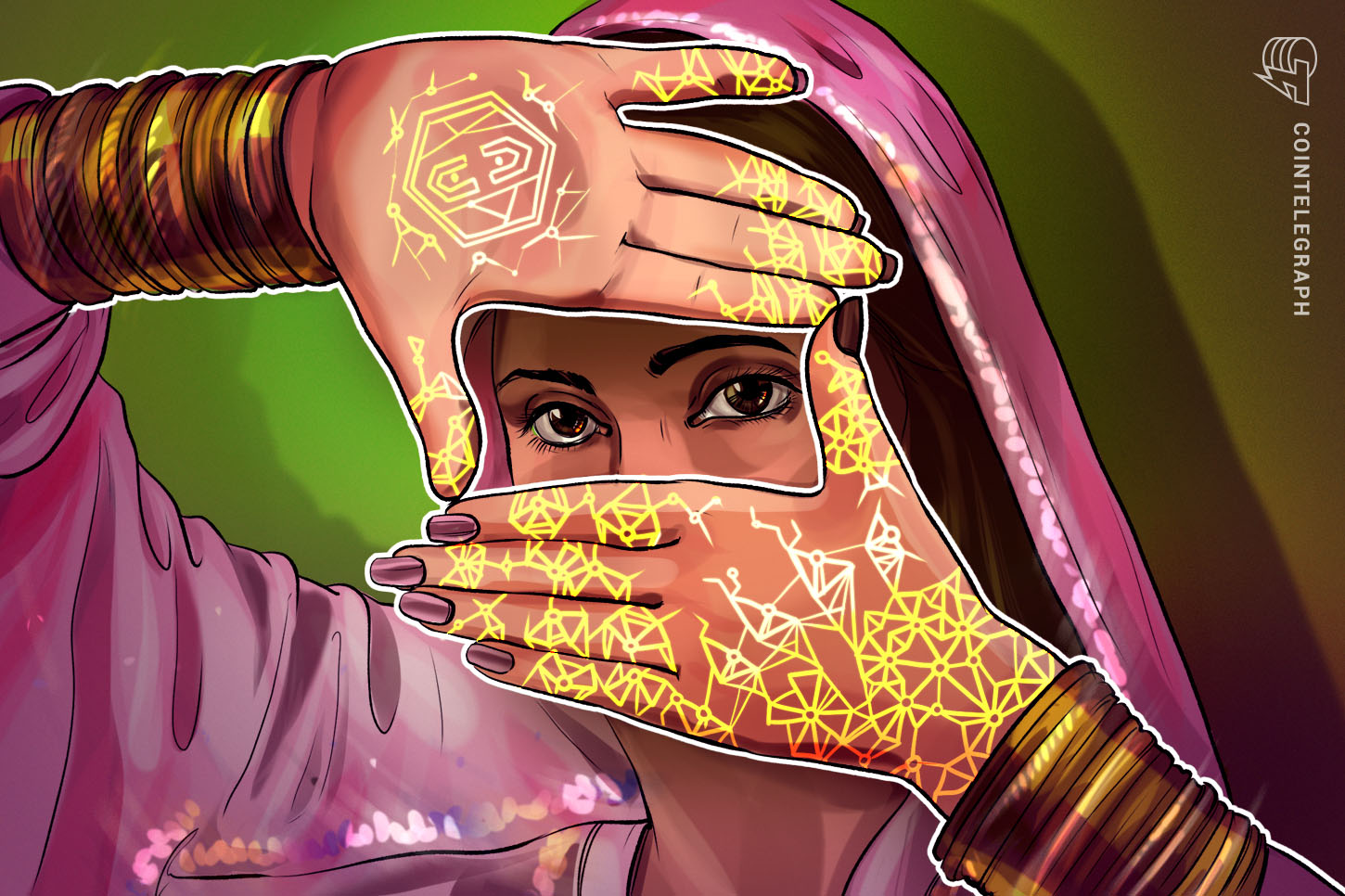Women from small cities contribute to 65% crypto sign ups in India