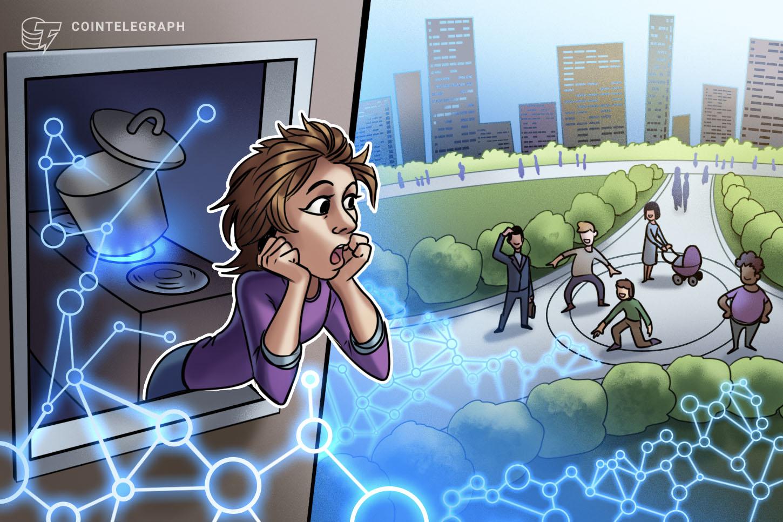 81% of finance execs say blockchain has gone mainstream: Survey