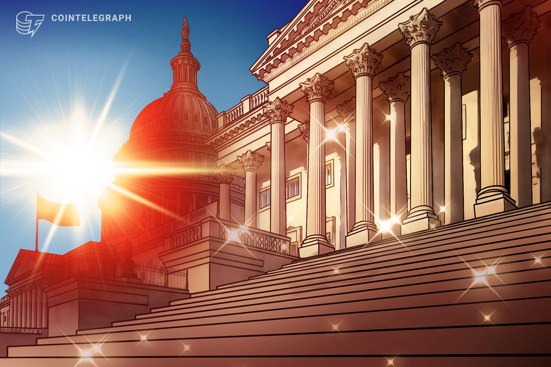 Congress has put forward 18 bills on digital assets in 2021 so far