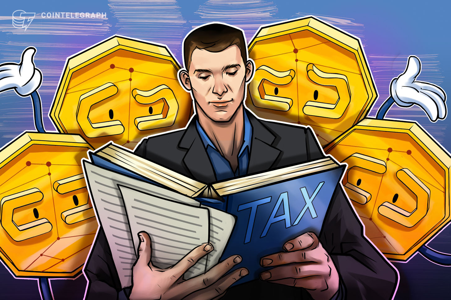 Treasury to the rescue? Lawmakers to clarify crypto tax reporting rules in infrastructure bill: report